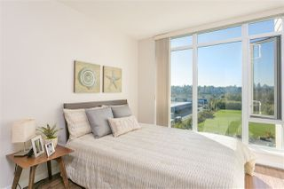 "Photo 15: 508 2133 DOUGLAS Road in Burnaby: Brentwood Park Condo for sale in ""PERSPECTIVES"" (Burnaby North)  : MLS®# R2213301"