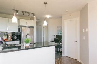 "Photo 10: 508 2133 DOUGLAS Road in Burnaby: Brentwood Park Condo for sale in ""PERSPECTIVES"" (Burnaby North)  : MLS®# R2213301"