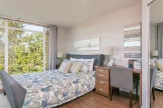 "Photo 11: 508 2133 DOUGLAS Road in Burnaby: Brentwood Park Condo for sale in ""PERSPECTIVES"" (Burnaby North)  : MLS®# R2213301"