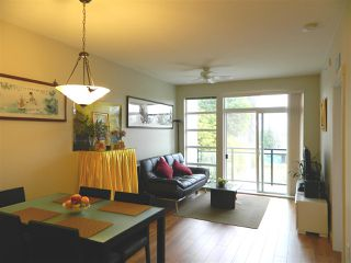 Photo 5: 406 9500 ODLIN ROAD in Richmond: West Cambie Condo for sale : MLS®# R2204738