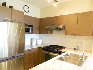 Photo 3: 406 9500 ODLIN ROAD in Richmond: West Cambie Condo for sale : MLS®# R2204738