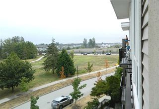 Photo 12: 406 9500 ODLIN ROAD in Richmond: West Cambie Condo for sale : MLS®# R2204738