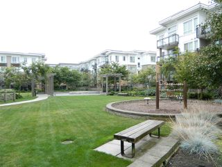 Photo 16: 406 9500 ODLIN ROAD in Richmond: West Cambie Condo for sale : MLS®# R2204738