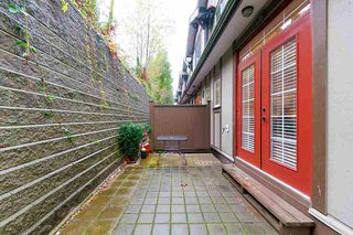 "Photo 12: 126 3333 DEWDNEY TRUNK Road in Port Moody: Port Moody Centre Townhouse for sale in ""CENTRE POINT"" : MLS®# R2223242"