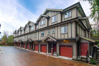 "Photo 13: 126 3333 DEWDNEY TRUNK Road in Port Moody: Port Moody Centre Townhouse for sale in ""CENTRE POINT"" : MLS®# R2223242"