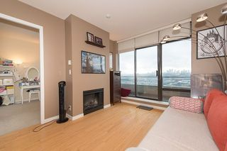 "Photo 8: 1902 2345 MADISON Avenue in Burnaby: Brentwood Park Condo for sale in ""OMA"" (Burnaby North)  : MLS®# R2237494"