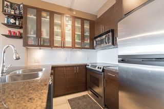 "Photo 3: 1902 2345 MADISON Avenue in Burnaby: Brentwood Park Condo for sale in ""OMA"" (Burnaby North)  : MLS®# R2237494"
