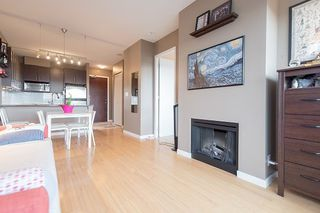 "Photo 7: 1902 2345 MADISON Avenue in Burnaby: Brentwood Park Condo for sale in ""OMA"" (Burnaby North)  : MLS®# R2237494"