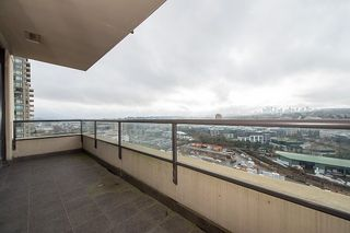 "Photo 16: 1902 2345 MADISON Avenue in Burnaby: Brentwood Park Condo for sale in ""OMA"" (Burnaby North)  : MLS®# R2237494"