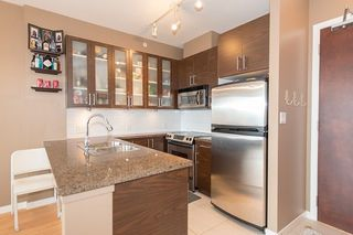 "Photo 4: 1902 2345 MADISON Avenue in Burnaby: Brentwood Park Condo for sale in ""OMA"" (Burnaby North)  : MLS®# R2237494"