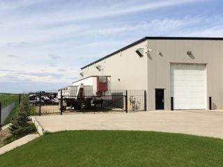 Photo 6: 952 Boulder Boulevard: Stony Plain Industrial for sale : MLS®# E4096086