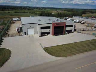 Photo 3: 952 Boulder Boulevard: Stony Plain Industrial for sale : MLS®# E4096086