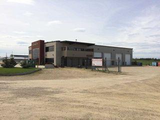 Photo 8: 952 Boulder Boulevard: Stony Plain Industrial for sale : MLS®# E4096086