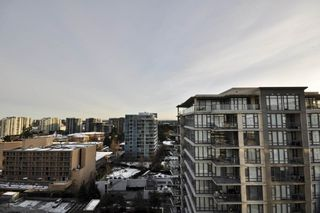 "Photo 7: 1709 7362 ELMBRIDGE Way in Richmond: Brighouse Condo for sale in ""FLO"" : MLS®# R2241420"