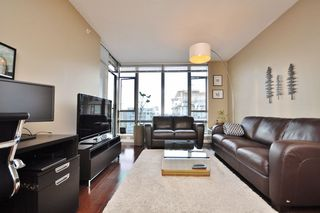 "Photo 3: 1709 7362 ELMBRIDGE Way in Richmond: Brighouse Condo for sale in ""FLO"" : MLS®# R2241420"
