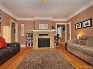 Photo 3: 1044 Queens Avenue in VICTORIA: Vi Central Park Residential for sale (Victoria)  : MLS®# 347327