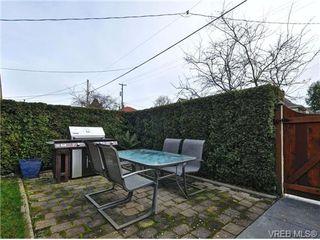Photo 4: 1044 Queens Avenue in VICTORIA: Vi Central Park Residential for sale (Victoria)  : MLS®# 347327