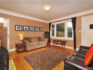 Photo 5: 1044 Queens Avenue in VICTORIA: Vi Central Park Residential for sale (Victoria)  : MLS®# 347327