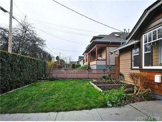 Photo 10: 1044 Queens Avenue in VICTORIA: Vi Central Park Residential for sale (Victoria)  : MLS®# 347327