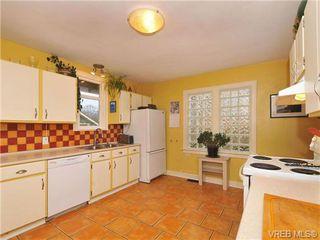 Photo 2: 1044 Queens Avenue in VICTORIA: Vi Central Park Residential for sale (Victoria)  : MLS®# 347327