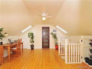 Photo 9: 1044 Queens Avenue in VICTORIA: Vi Central Park Residential for sale (Victoria)  : MLS®# 347327
