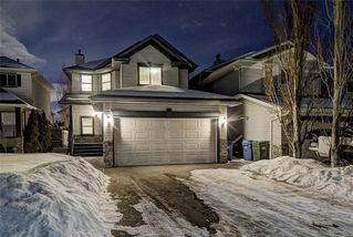 Photo 2: 3774 DOUGLAS RIDGE Link SE in Calgary: Douglasdale/Glen House for sale : MLS®# C4166740