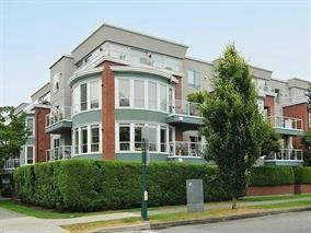 """Photo 20: 409 2288 W 12TH Avenue in Vancouver: Kitsilano Condo for sale in """"CONNAUGHT POINT"""" (Vancouver West)  : MLS®# R2256877"""