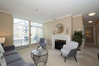 """Photo 11: 409 2288 W 12TH Avenue in Vancouver: Kitsilano Condo for sale in """"CONNAUGHT POINT"""" (Vancouver West)  : MLS®# R2256877"""