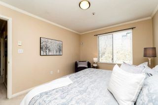 """Photo 18: 409 2288 W 12TH Avenue in Vancouver: Kitsilano Condo for sale in """"CONNAUGHT POINT"""" (Vancouver West)  : MLS®# R2256877"""
