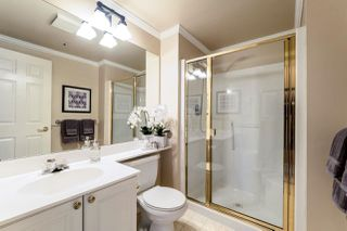 """Photo 16: 409 2288 W 12TH Avenue in Vancouver: Kitsilano Condo for sale in """"CONNAUGHT POINT"""" (Vancouver West)  : MLS®# R2256877"""