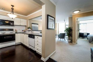 """Photo 5: 409 2288 W 12TH Avenue in Vancouver: Kitsilano Condo for sale in """"CONNAUGHT POINT"""" (Vancouver West)  : MLS®# R2256877"""