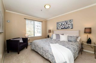 """Photo 17: 409 2288 W 12TH Avenue in Vancouver: Kitsilano Condo for sale in """"CONNAUGHT POINT"""" (Vancouver West)  : MLS®# R2256877"""