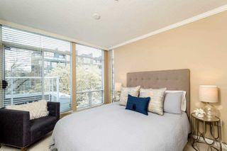 """Photo 15: 409 2288 W 12TH Avenue in Vancouver: Kitsilano Condo for sale in """"CONNAUGHT POINT"""" (Vancouver West)  : MLS®# R2256877"""