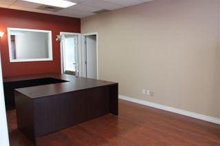 Photo 7: 101 18 Rayborn Crescent: St. Albert Office for sale : MLS®# E4106116