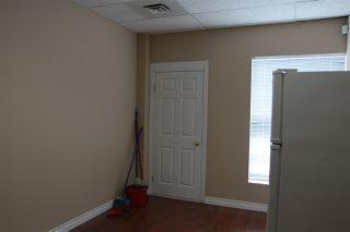 Photo 5: 101 18 Rayborn Crescent: St. Albert Office for sale : MLS®# E4106116