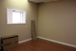 Photo 6: 101 18 Rayborn Crescent: St. Albert Office for sale : MLS®# E4106116