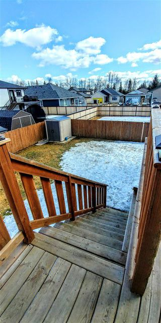"""Photo 20: 2898 GREENFOREST Crescent in Prince George: Emerald House for sale in """"EMERALD"""" (PG City North (Zone 73))  : MLS®# R2259515"""
