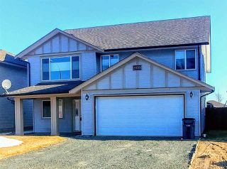 """Photo 1: 2898 GREENFOREST Crescent in Prince George: Emerald House for sale in """"EMERALD"""" (PG City North (Zone 73))  : MLS®# R2259515"""