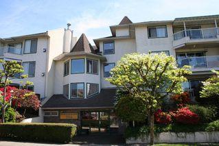 "Photo 1: 308 7554 BRISKHAM Street in Mission: Mission BC Condo for sale in ""Briskham Manor"" : MLS®# R2268194"