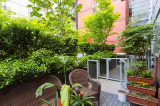 Photo 17: 216 168 POWELL Street in Vancouver: Downtown VE Condo for sale (Vancouver East)  : MLS®# R2270800