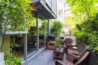 Photo 1: 216 168 POWELL Street in Vancouver: Downtown VE Condo for sale (Vancouver East)  : MLS®# R2270800