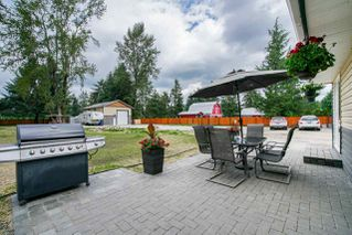 Photo 16: 24467 50 Avenue in Langley: Salmon River House for sale : MLS®# R2274149