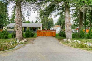 Photo 1: 24467 50 Avenue in Langley: Salmon River House for sale : MLS®# R2274149