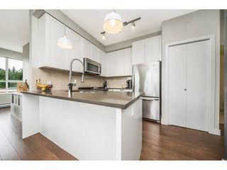 "Photo 3: 306 12409 HARRIS Road in Pitt Meadows: Mid Meadows Condo for sale in ""LIV42"" : MLS®# R2278572"