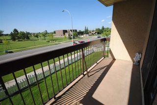 Photo 19: 201 10511 19 Avenue NW in Edmonton: Zone 16 Condo for sale : MLS®# E4119686
