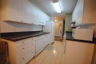 Photo 6: 201 10511 19 Avenue NW in Edmonton: Zone 16 Condo for sale : MLS®# E4119686