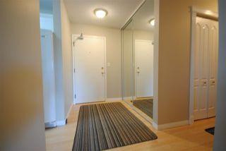 Photo 14: 201 10511 19 Avenue NW in Edmonton: Zone 16 Condo for sale : MLS®# E4119686