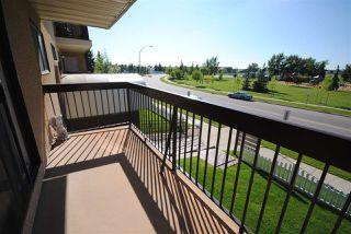 Photo 18: 201 10511 19 Avenue NW in Edmonton: Zone 16 Condo for sale : MLS®# E4119686