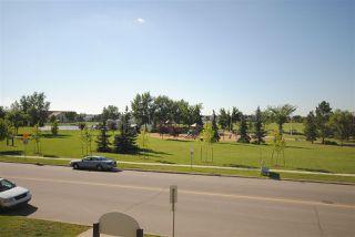 Photo 20: 201 10511 19 Avenue NW in Edmonton: Zone 16 Condo for sale : MLS®# E4119686