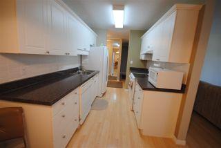 Photo 5: 201 10511 19 Avenue NW in Edmonton: Zone 16 Condo for sale : MLS®# E4119686
